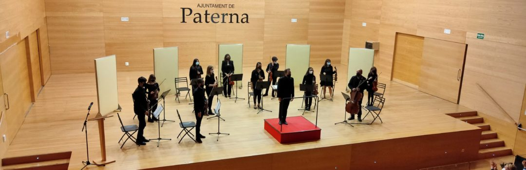 Joven Orquesta abril-21'